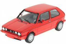 "VOLKSWAGEN Golf GTI ""Pirelli"" 1983 - Minichamps Escala 1/43 (400055170)"