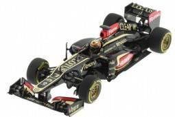 LOTUS F1 Team Renault E21 - Formula 1 2013 K. Räikkönen - Minichamps Escala 1/43 (41030007)