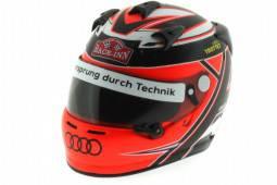 HELMET ARAI Marcel Fässler - Winner 24h Le Mans 2012 - Spark Scale 1/8 (SHLM007)