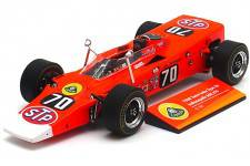 Lotus 56 Turbine - Indianapolis 500 1968 Hill - True Scale Miniatures TSM Scale 1/18 (TSM111805)