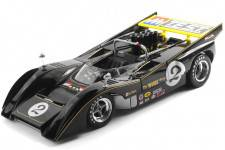 McLaren M8D - No.2 Can-Am Laguna Seca 1971 Elford - True Scale Miniatures Escala 1:18 (TSM131808)