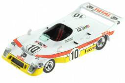 MIRAGE GR8 - No.10 2nd Le Mans 1976 Lafosse / Migault - IXO models Escala 1:43 (LMC063)