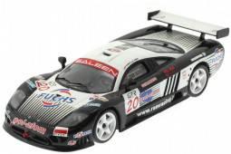 SALEEN S7R - FIA GT Monza 2005 Janus / Stanco - IXO Models Scale 1:43 (GTM035)