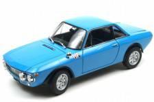 LANCIA Fulvia 1.6 HF Fanalone 1966 - Autoart Scale 1:18 (74702)