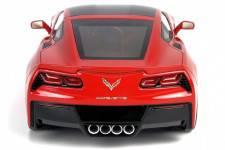 CHEVROLET Corvette Stingary Detroit Auto Show - BBR Escala 1:18 (P1864C) - Edicion Limitada 150 pcs