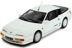 ALPINE A610 Albertville 1992 - Otto Models Scale 1:18 (OT553)