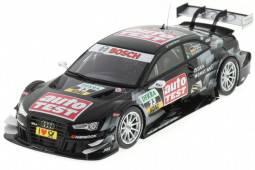 AUDI RS5 - DTM 2013 Timo Scheider - Spark Models Escala 1:43 (SG120)