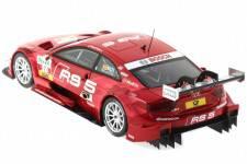 AUDI RS5 - DTM 2013 Miguel Molina - Spark Models Scale 1:43 (SG119)