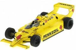 CHAPARRAL No.4 - Ganador Indy 500 1980 - Spark Models Escala 1:43 (43IN80)