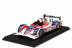 HDP ARX 01 D - Nº36 RML - 12º Le Mans 2011 - M. Newton / T. Erdos / B. Collins