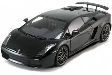LAMBORGHINI Gallardo Superleggera 2008 - Autoart Scale 1:18 (74582)