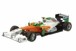 FORCE INDIA VJM04 - nº15 GP Monaco 2011 - Paul Di Resta