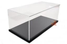 GT Spirit Showcase Black - Scale 1:12 44 x 22 x 18,3 cm (B012)