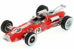 LOTUS 38 2º Indy 500 1966 Jim Cark - Spark Escala 1:43 (S2390)