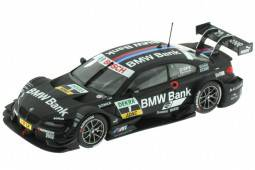 BMW M3 E92 DTM 2013  B. Spengler - Minichamps Escala 1:43 (410132201)