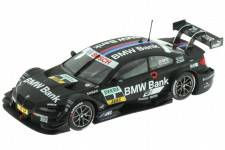 BMW M3 E92 DTM 2013  B. Spengler - Minichamps Scale 1:43 (410132201)