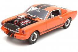 Ford Mustang SHELBY GT350R 1965 - Shelby Collectibles Escala 1:18 (Shelby514)