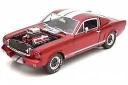 Ford Mustang SHELBY GT350R 1965 - Shelby Collectibles Escala 1:18 (Shelby117)