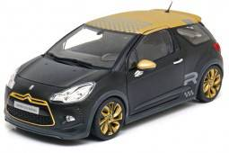 CITROEN DS3 Racing 2013 - Norev Escala 1:18 (181547)