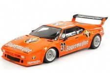 BMW M1 PROCAR (E26) Jagermeister Nurburgring 1982 Kurt König - Minichamps Scale 1:18 (4012138099272)
