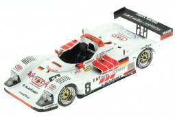 PORSCHE TWR WSC Le Mans 1996 Alboreto / Martini / Theys - Spark Escala 1:43 (S4179)