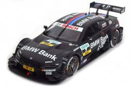 BMW M3 DTM (E92) Champion 2012 Bruno Spengler - Minichamps Scale 1:18 (80432297688)