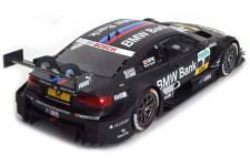 BMW M3 DTM (E92) Campeón 2012 Bruno Spengler - Minichamps Escala 1:18 (80432297688)