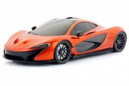 McLaren P1 2013 - True Scale Miniatures Escala 1:18 (TSM131802R)