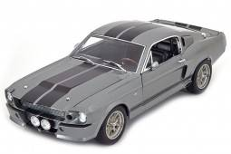 "FORD Shelby Mustang Eleanor 1967 ""Gone in 60 Seconds"" - Greenlight Scale 1:18 (12909)"
