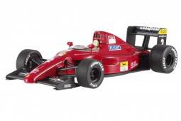 FERRARI F1-90 GP Formula 1 Portugal 1990 N. Mansell - Hot Wheels Elite Scale 1:43 (X5519)