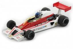 McLaren Ford M26 GP F1 Italia 1978 B. Lunger - Minichamps Escala 1:43 (530784330)