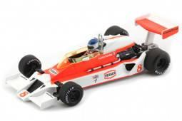 McLaren Ford M26 Formula 1 1978 P. Tambay - Minichamps Escala 1:43 (530784308)