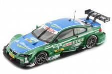 BMW M3 DTM (E92) DTM 2013 A. Farfus - Escala 1:43 (410132207)