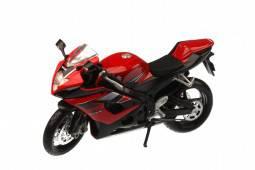 SUZUKI GSX-R 1000 - 2001