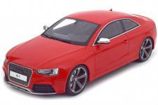 AUDI RS5 Coupe 2012 - GT Spirit Escala 1:18 (GT033)