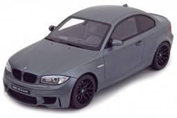 BMW M1 Coupe (E82) 2013 - GT Spirit Scale 1:18 (GT709)