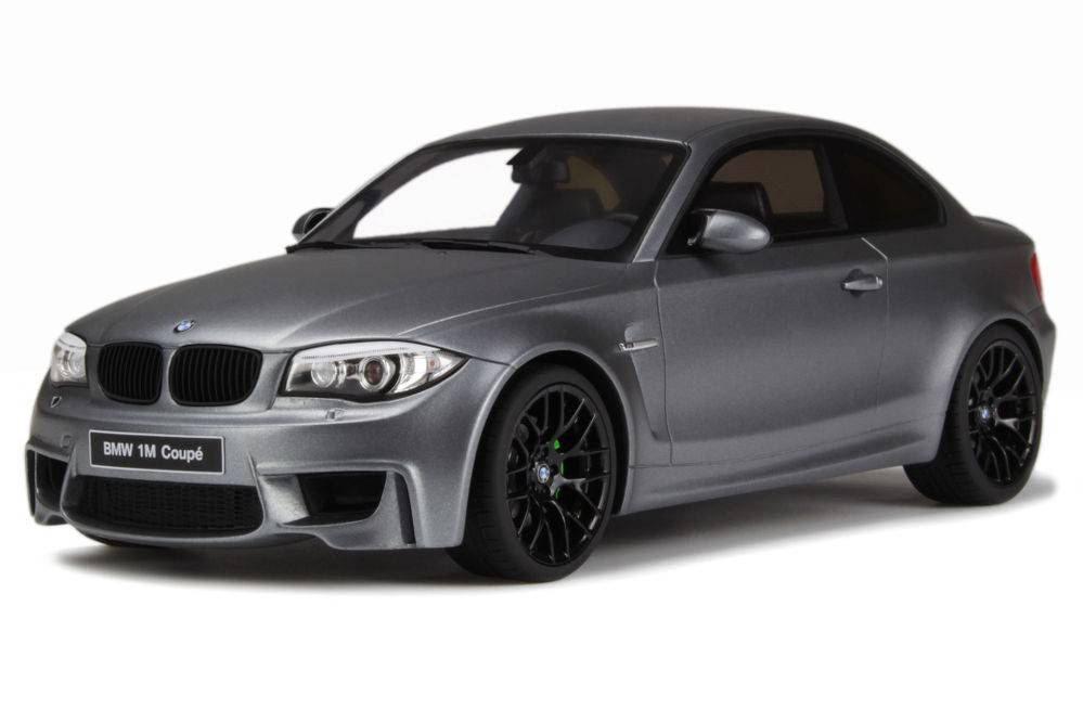 BMW M1 Coupe (E82) 2013 - GT Spirit Scale 1:18 (GT709) - Racing ...