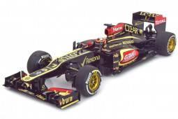 LOTUS Renault E21 Ganador GP Australia 2013 K. Räikkönen - Minichamps Escala 1:18 (110130107)