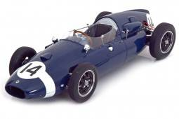 COOPER T51 Ganador GP Formula 1 Italia 1959 S. Moss - Schuco Escala 1:18 (00326)