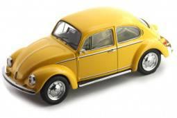 """VOLKSWAGEN Beetle 1200 """"Sunny Bug"""" 1984 - Schuco Escala 1:43 (450387500)"""