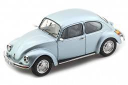 """VOLKSWAGEN Beetle 1600i """"Última Edición"""" 2003 - Schuco Escala 1:43 ( 450387600)"""
