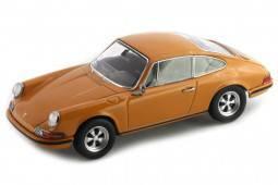 """PORSCHE 911 S """"Jochen's Elfer"""" 1967 - Schuco Scale 1:43 (450363800)"""