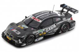 BMW M3 E92 DTM 2013 Joey Hand - Minichamps Scale 1:43 (410132208)