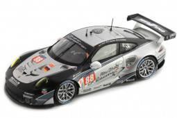 PORSCHE 911 (991) RSR 24h Le Mans 2014 C.Reid / K.Bachler / A.Qubaisi - Spark Escala 1:43 (S4237)