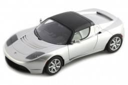 TESLA Roadster 2008 - Schuco Pro.R Escala 1:43 (450897600)