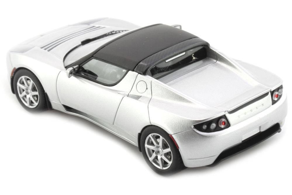 tesla roadster 2008 schuco pro r scale 1 43 450897600. Black Bedroom Furniture Sets. Home Design Ideas