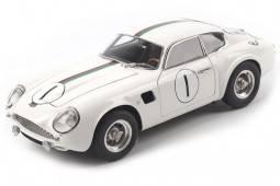 ASTON MARTIN DB4 GT Zagato Le Mans 1961 - CMC Scale 1:18 (M-139)