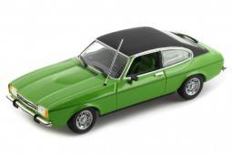 FORD Capri II 1974 - Minichamps Escala 1:43 (400081202)
