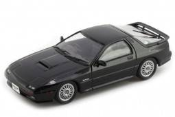 MAZDA Savanna RX-7 (FC3S) GT-X 1990 - Kyosho Escala 1:43 (03301BK)