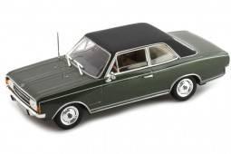 OPEL Commodore A 1966 - Minichamps Scale 1:43 (430046160)